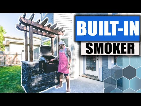 DIY Outdoor Kitchen Ideas for Saving Money 1