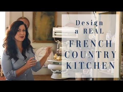 French Country Kitchen Backsplash Ideas, The Soft Choices 1