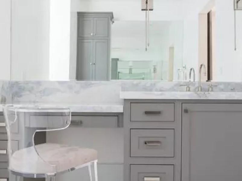 Grey Bathroom Ideas with Sophisticated Designs 2