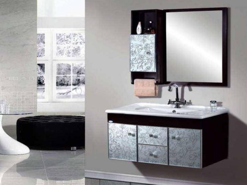 15 Bathroom Vanity Ideas 2019 (You Should Never Miss) 10