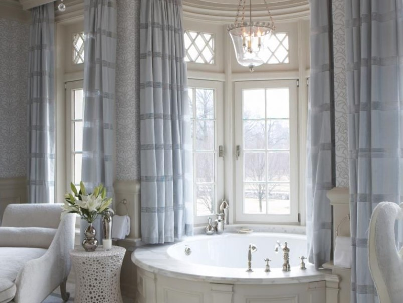 Grey Bathroom Ideas with Sophisticated Designs 11