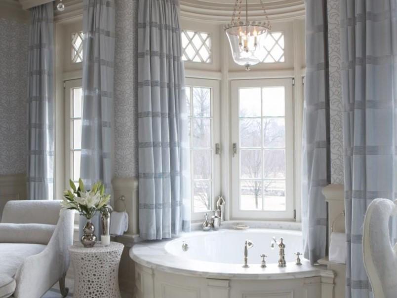 Grey Bathroom Ideas with Sophisticated Designs 12