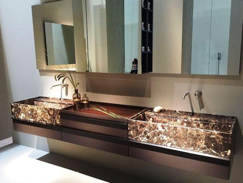 15 Bathroom Vanity Ideas 2019 (You Should Never Miss) 11