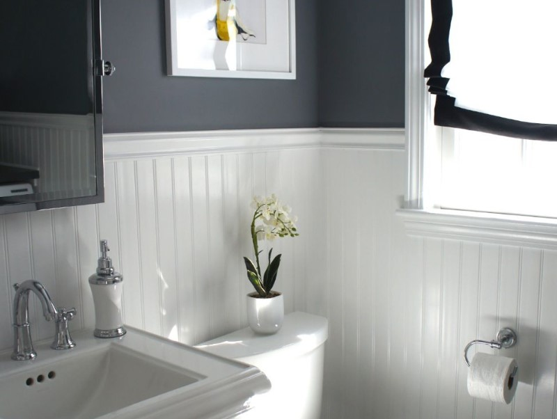 Grey Bathroom Ideas with Sophisticated Designs 13