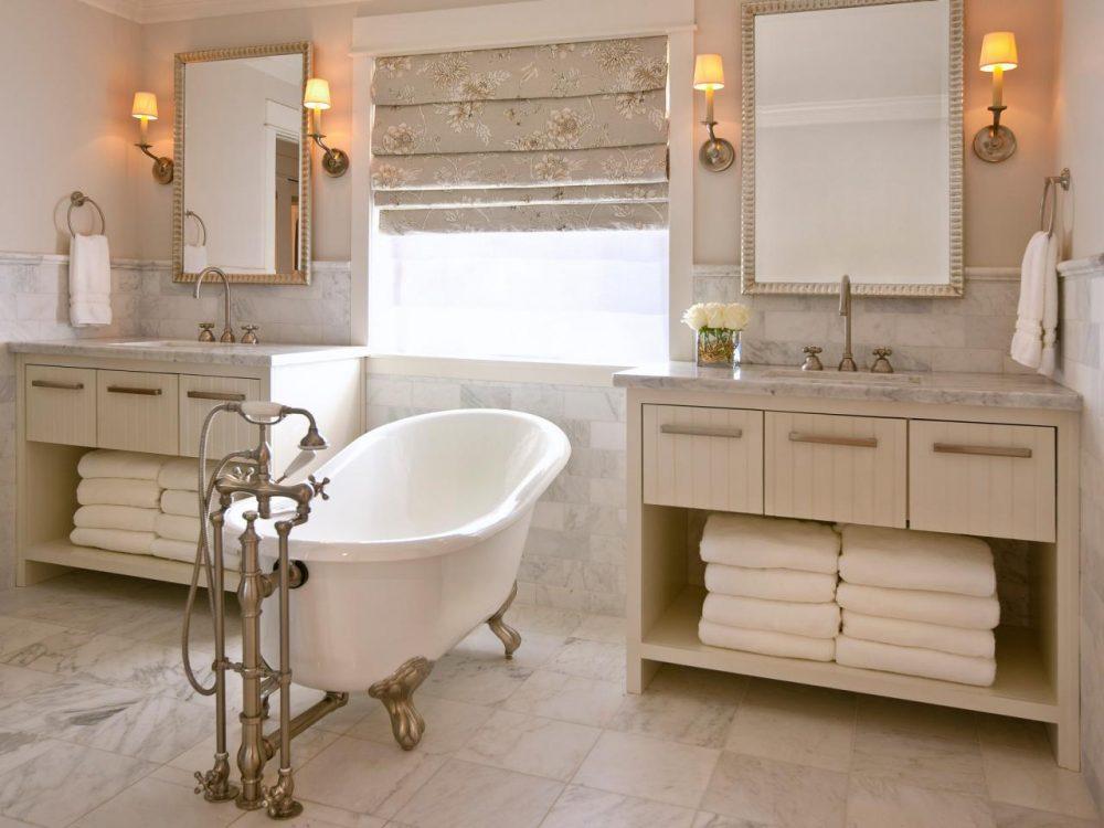 45 Master Bathroom Ideas 2019 (That Will Awe You) 35