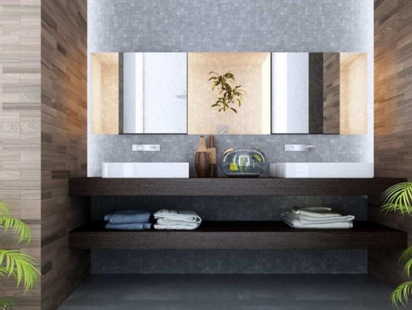 15 Bathroom Vanity Ideas 2019 (You Should Never Miss) 6