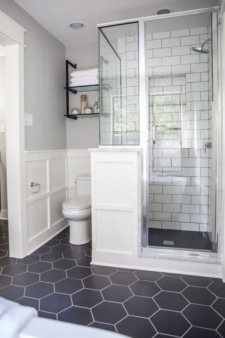 45 Master Bathroom Ideas 2019 (That Will Awe You) 18