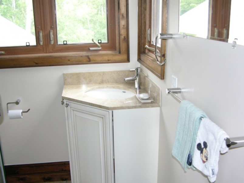 15 Bathroom Vanity Ideas 2019 (You Should Never Miss) 7