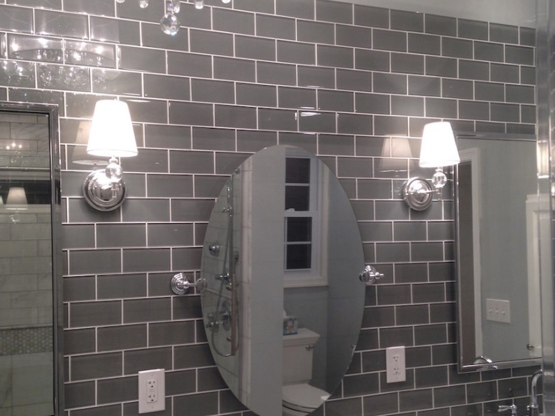 Grey Bathroom Ideas with Sophisticated Designs 8