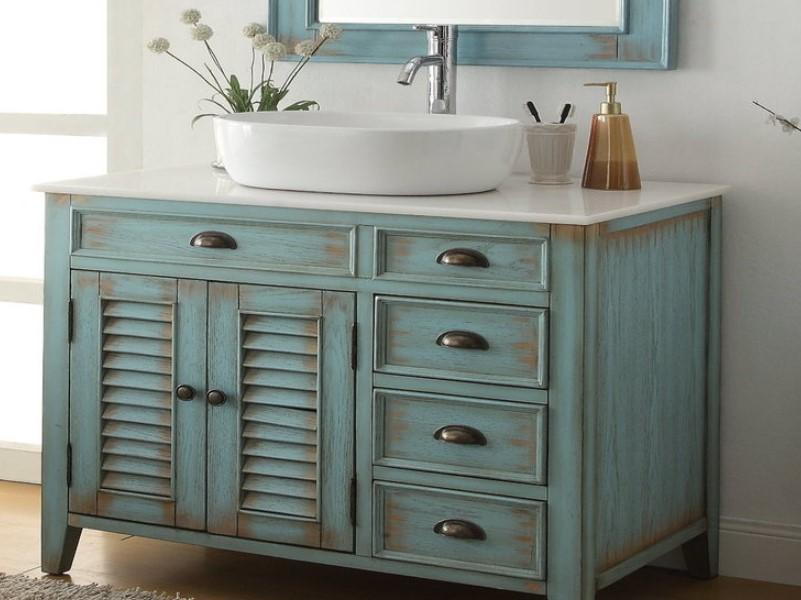 15 Bathroom Vanity Ideas 2019 (You Should Never Miss) 8