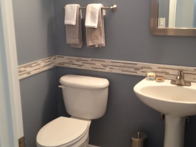 Grey Bathroom Ideas with Sophisticated Designs 9