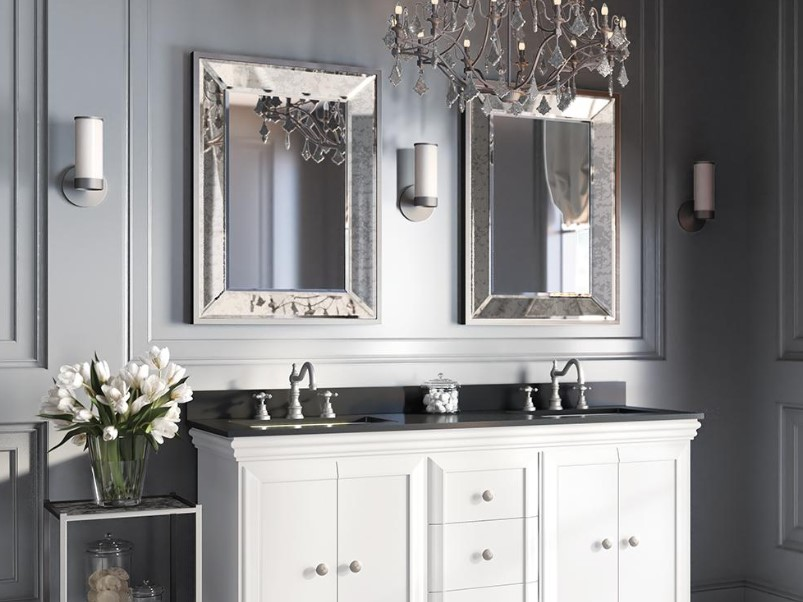 15 Bathroom Decor Ideas 2019 (You Wish to Know Earlier) 11