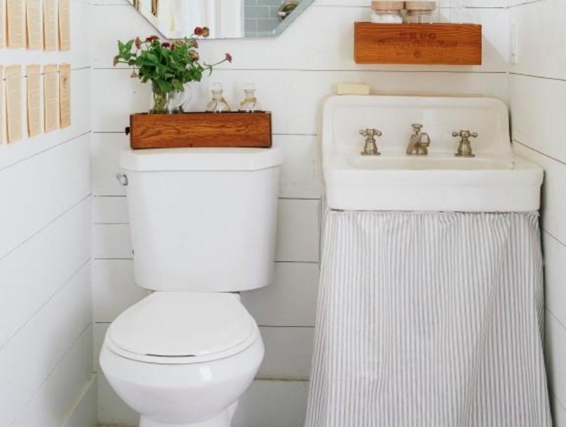 15 Bathroom Decor Ideas 2019 (You Wish to Know Earlier) 12