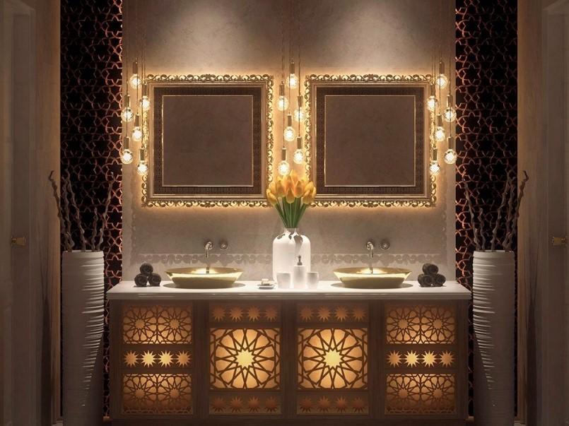 15 Bathroom Decor Ideas 2019 (You Wish to Know Earlier) 14