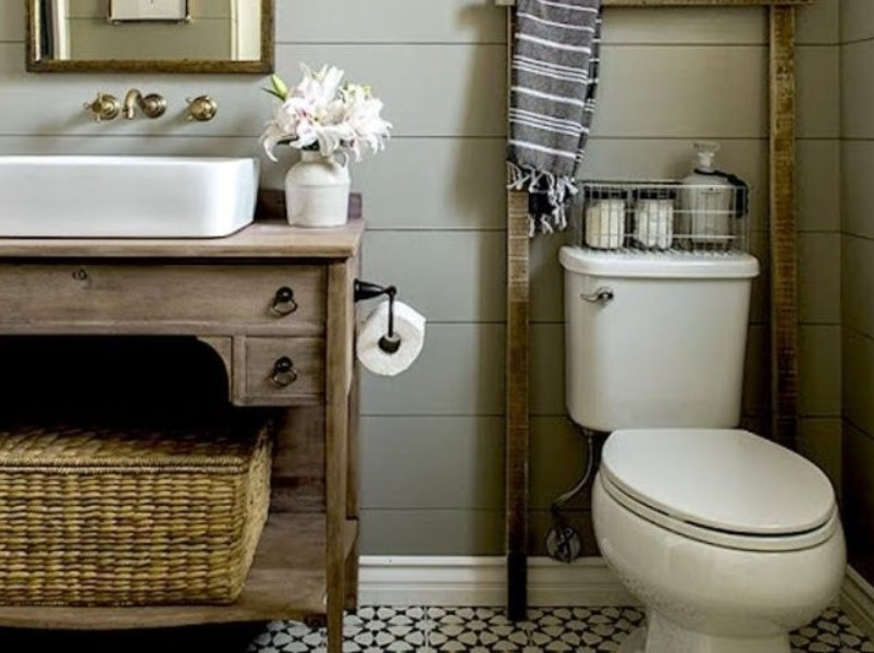 15 Bathroom Decor Ideas 2019 (You Wish to Know Earlier) 2
