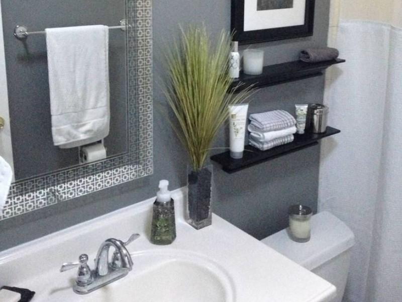 15 Bathroom Decor Ideas 2019 (You Wish to Know Earlier) 5