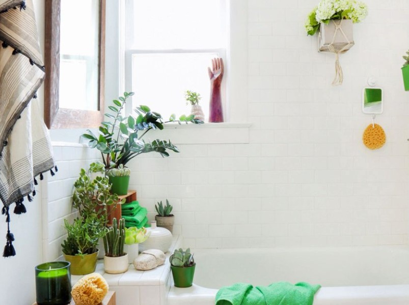 15 Bathroom Decor Ideas 2019 (You Wish to Know Earlier) 6