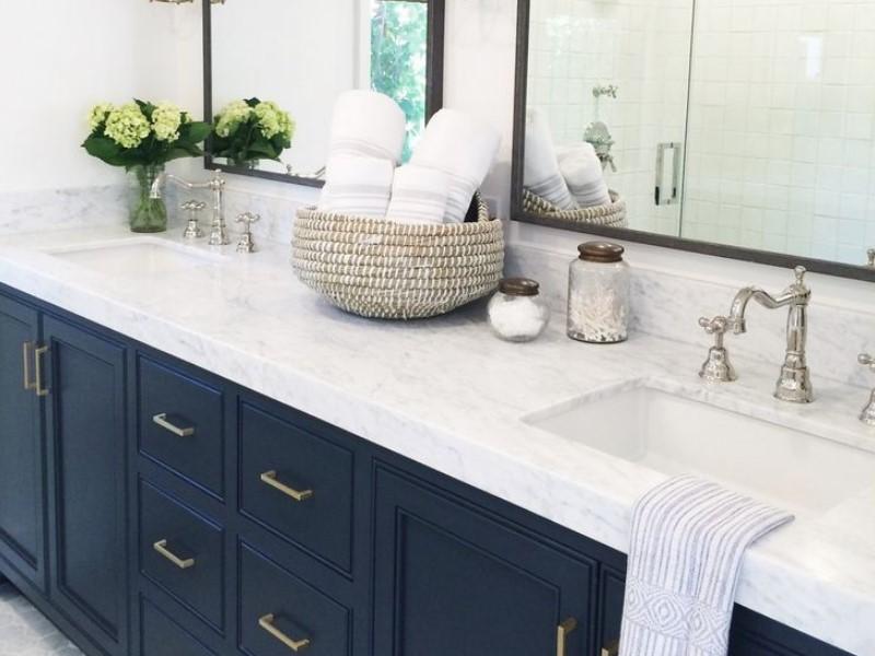 15 Bathroom Decor Ideas 2019 (You Wish to Know Earlier) 7