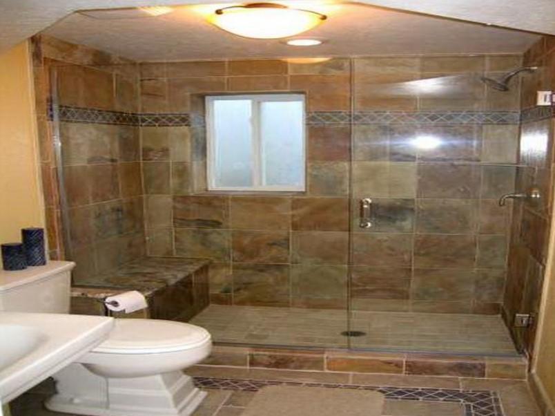 15 Bathroom Shower Ideas 2020 (Jaw Dropping Inspiration) 1