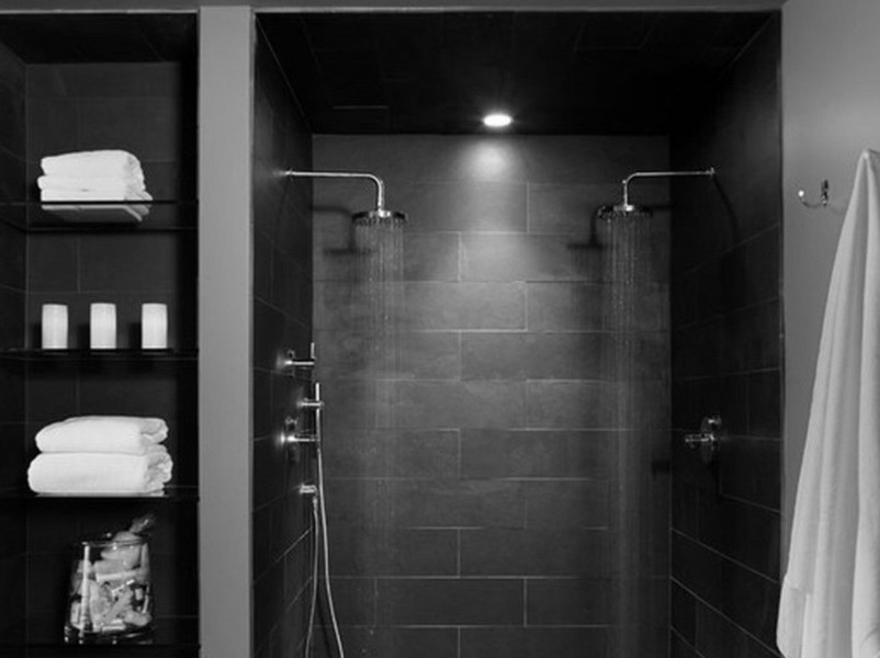 15 Bathroom Shower Ideas 2020 (Jaw Dropping Inspiration) 10