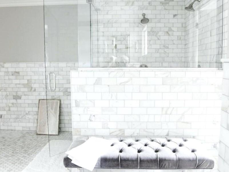 15 Bathroom Shower Ideas 2020 (Jaw Dropping Inspiration) 12