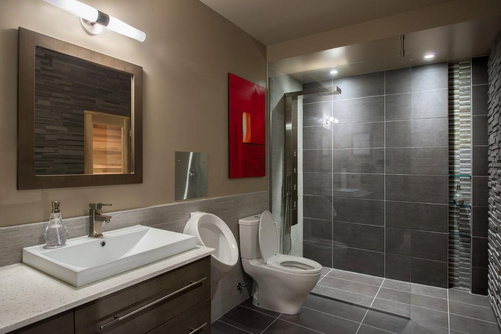 Basement Bathroom Ideas