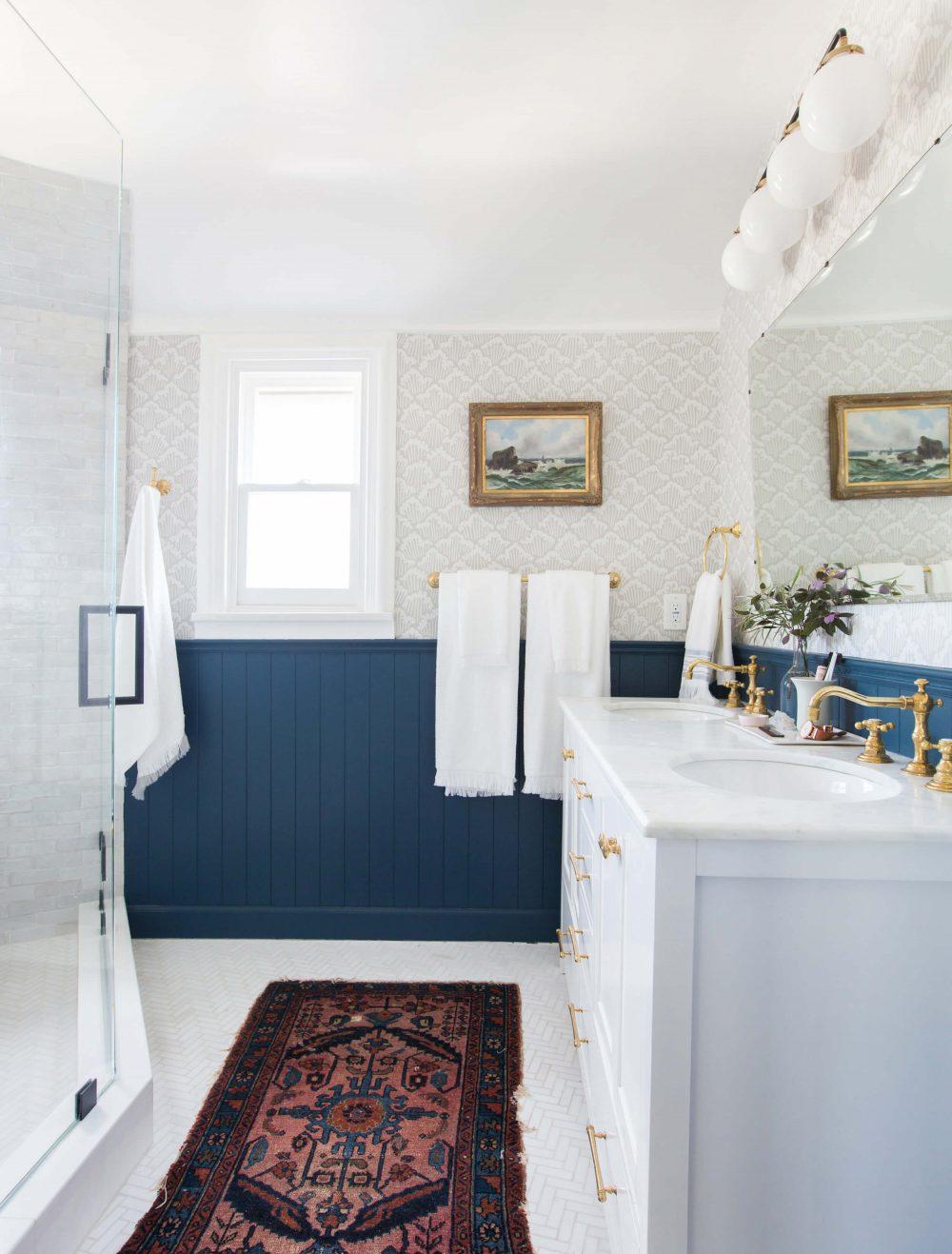 45 Master Bathroom Ideas 2019 (That Will Awe You) 30