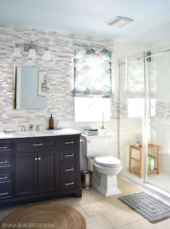 45 Master Bathroom Ideas 2019 (That Will Awe You) 36