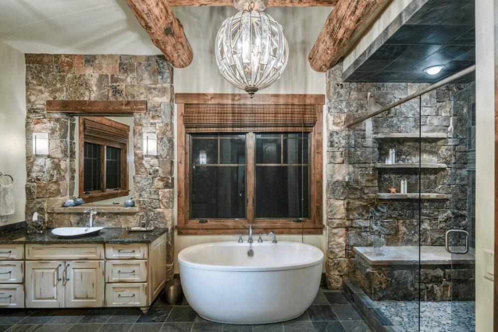 45 Master Bathroom Ideas 2019 (That Will Awe You) 34