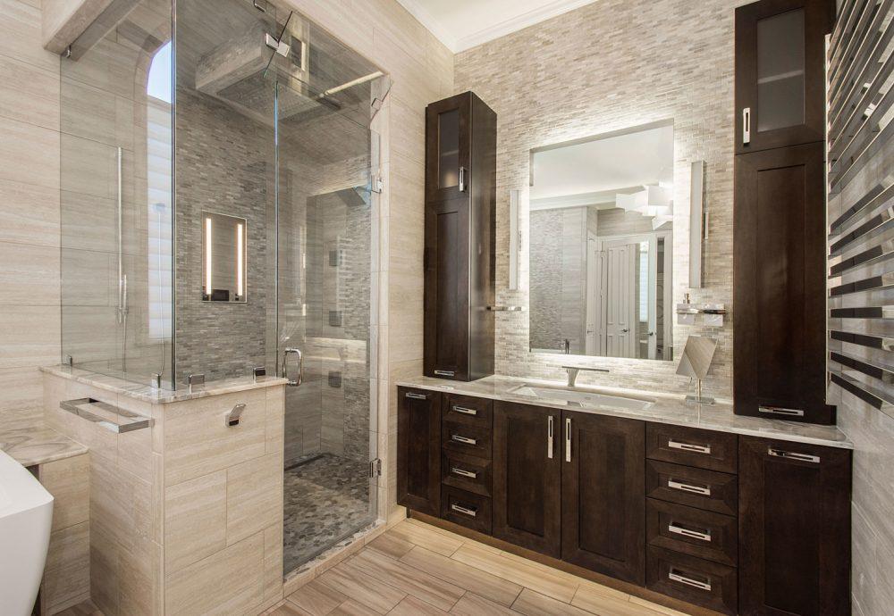 45 Master Bathroom Ideas 2019 (That Will Awe You) 20