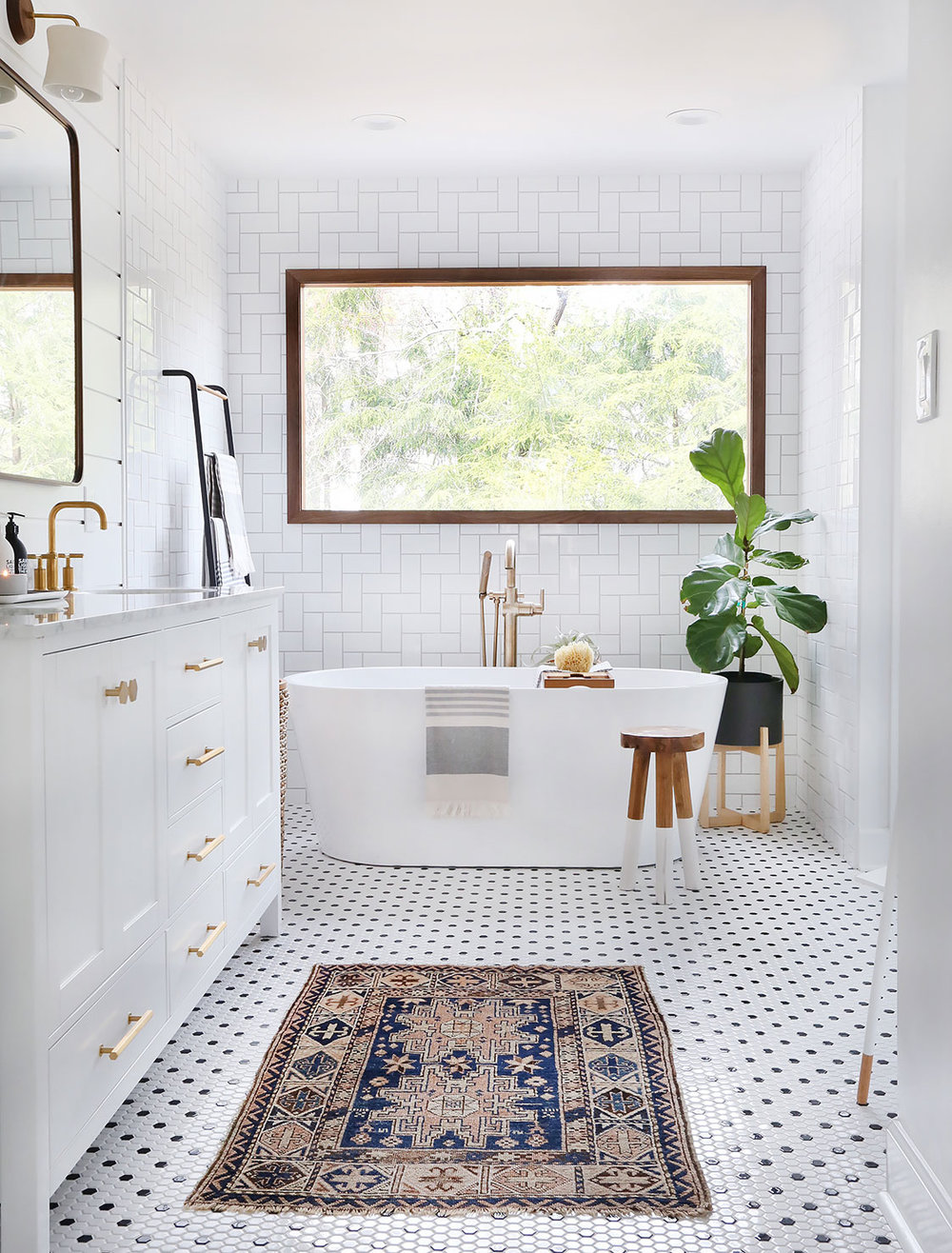 45 Master Bathroom Ideas 2019 (That Will Awe You) 45