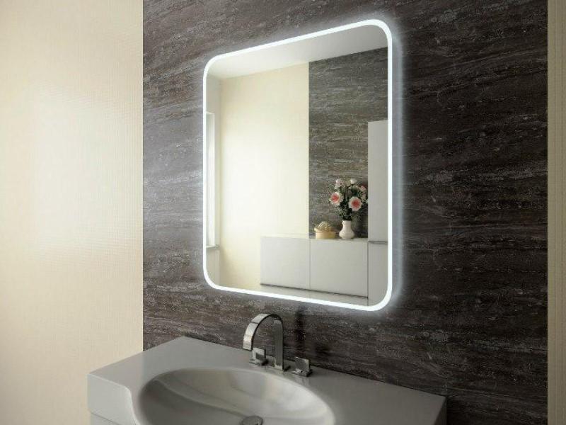 15 Bathroom Mirror Ideas 2020 (Level up Your Bathroom Value) 15