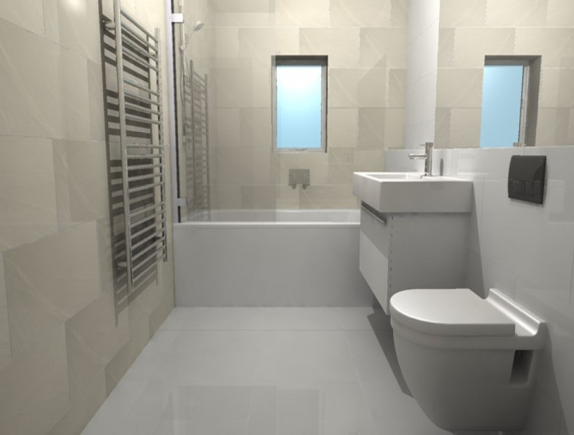 15 Bathroom Tile Ideas 2020 (Take a Look at These) 1