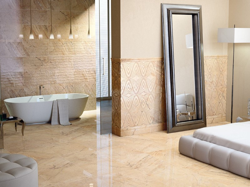 15 Bathroom Tile Ideas 2020 (Take a Look at These) 6