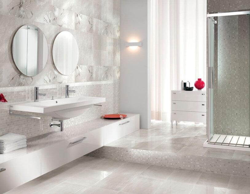 65 Basement Bathroom Ideas 2019 (That You Will Love) 14