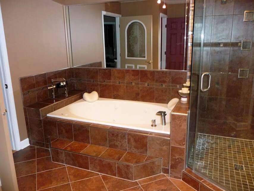 45 Master Bathroom Ideas 2019 (That Will Awe You) 11