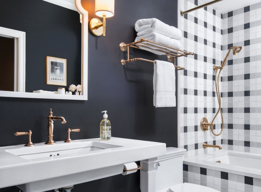 65 Bathroom Cabinet Ideas 2019 (That Overflow With Style) 4