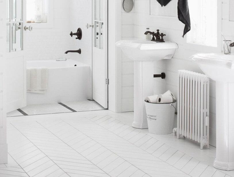65 Basement Bathroom Ideas 2019 (That You Will Love) 11