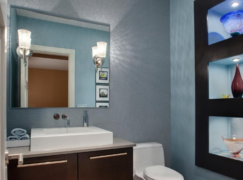 Basement Bathroom Ideas That You Will Love 1