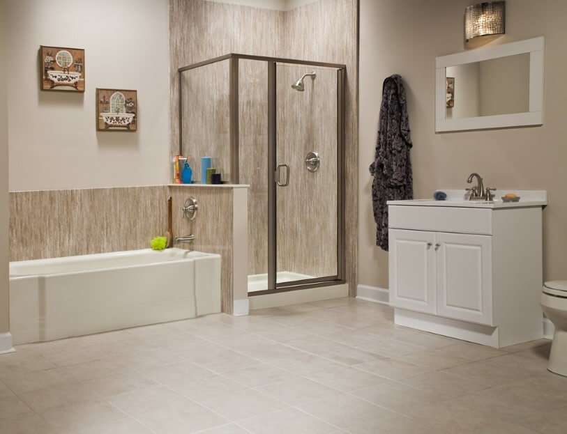 Basement Bathroom Ideas That You Will Love 12