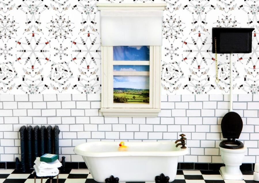 Basement Bathroom Ideas That You Will Love 13