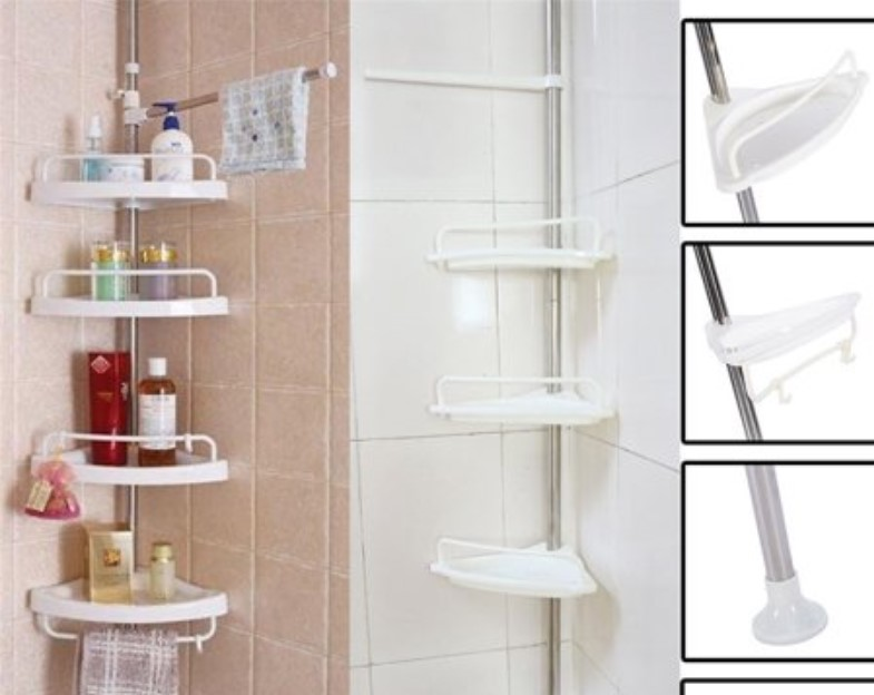45 Bathroom Accessories Ideas 2020 (You Need Right Now) 15