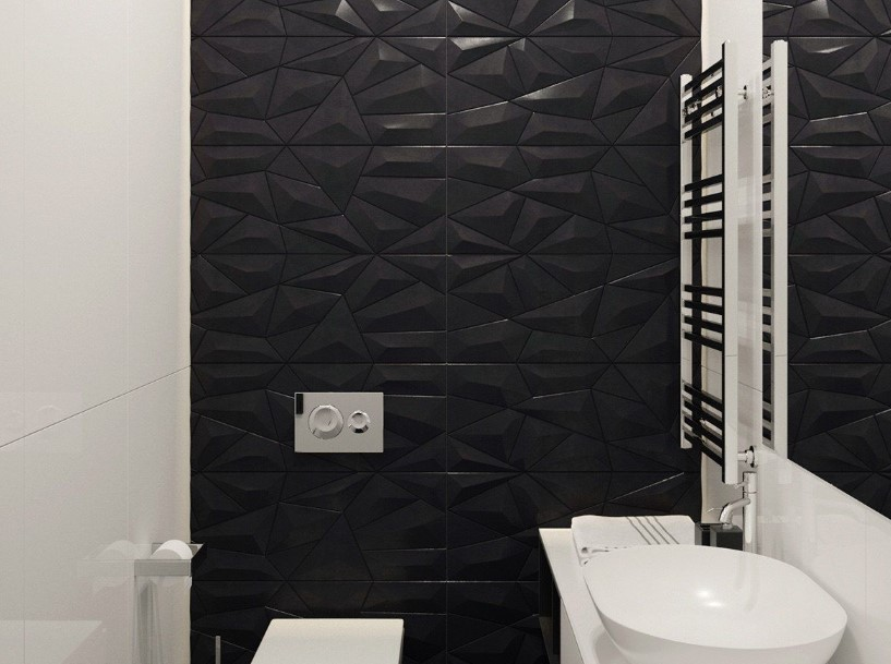 35 Bathroom Wallpaper Ideas 2021 You Can Try Today