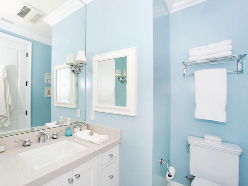 45 blue bathroom ideas 2019 various refreshing designs