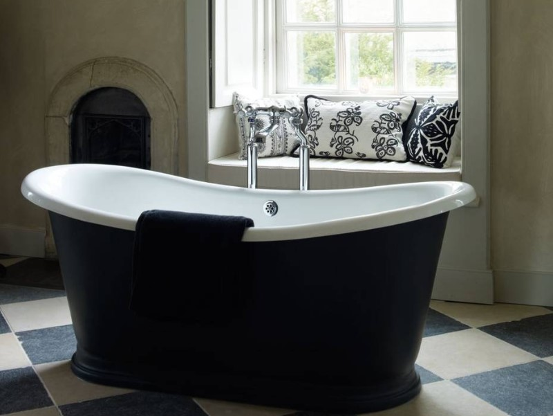 15 Country Bathroom Ideas 2020 (Scene-Stealing Design Inspirations) 3