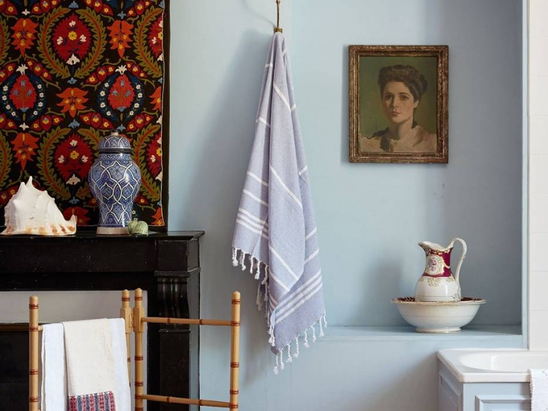 15 Country Bathroom Ideas 2020 (Scene-Stealing Design Inspirations) 8