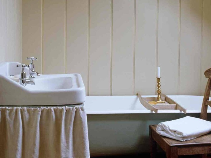 15 Country Bathroom Ideas 2020 (Scene-Stealing Design Inspirations) 9
