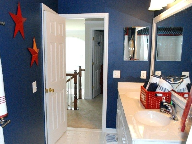 15 Kids Bathroom Ideas 2020 (Make Yours More Interesting) 11