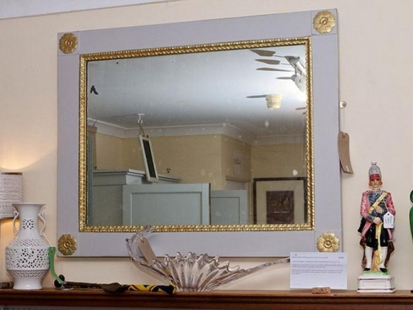 15 Bathroom Mirror Ideas 2020 (Level up Your Bathroom Value) 10