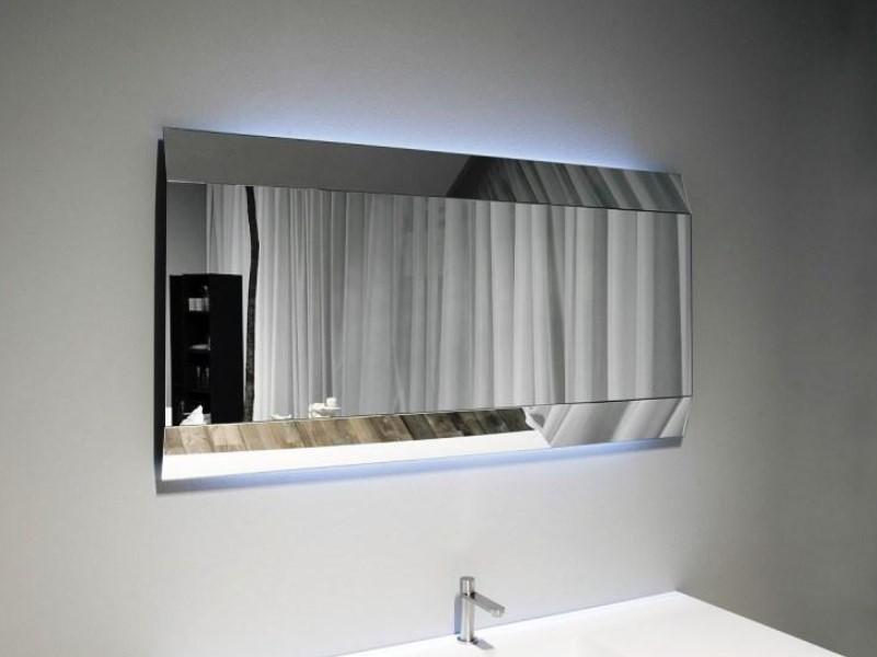 15 Bathroom Mirror Ideas 2020 (Level up Your Bathroom Value) 7